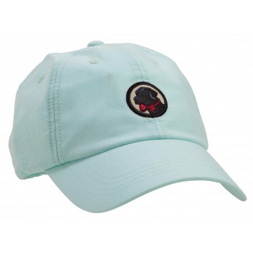 Frat Hat: Hushed Green